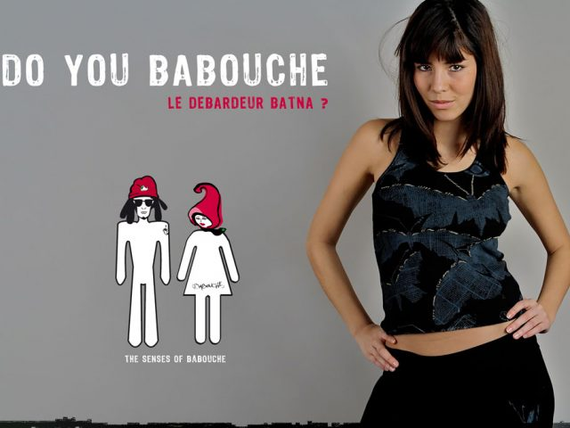 Babouche Summer #3