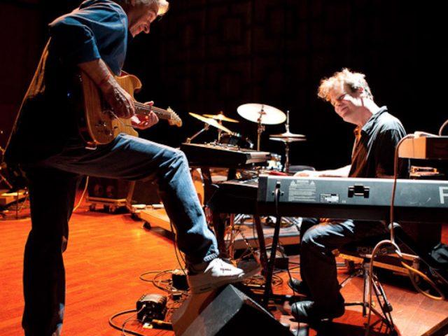 John McLaughlin & the 4th Dimension Concert 2010