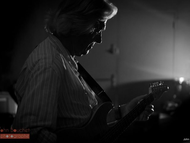 John McLaughlin & the 4th Dimension in Nice