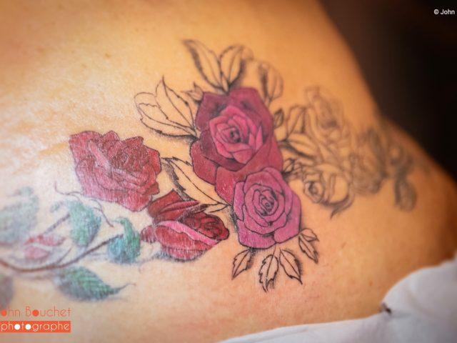 Tattoo – Odé